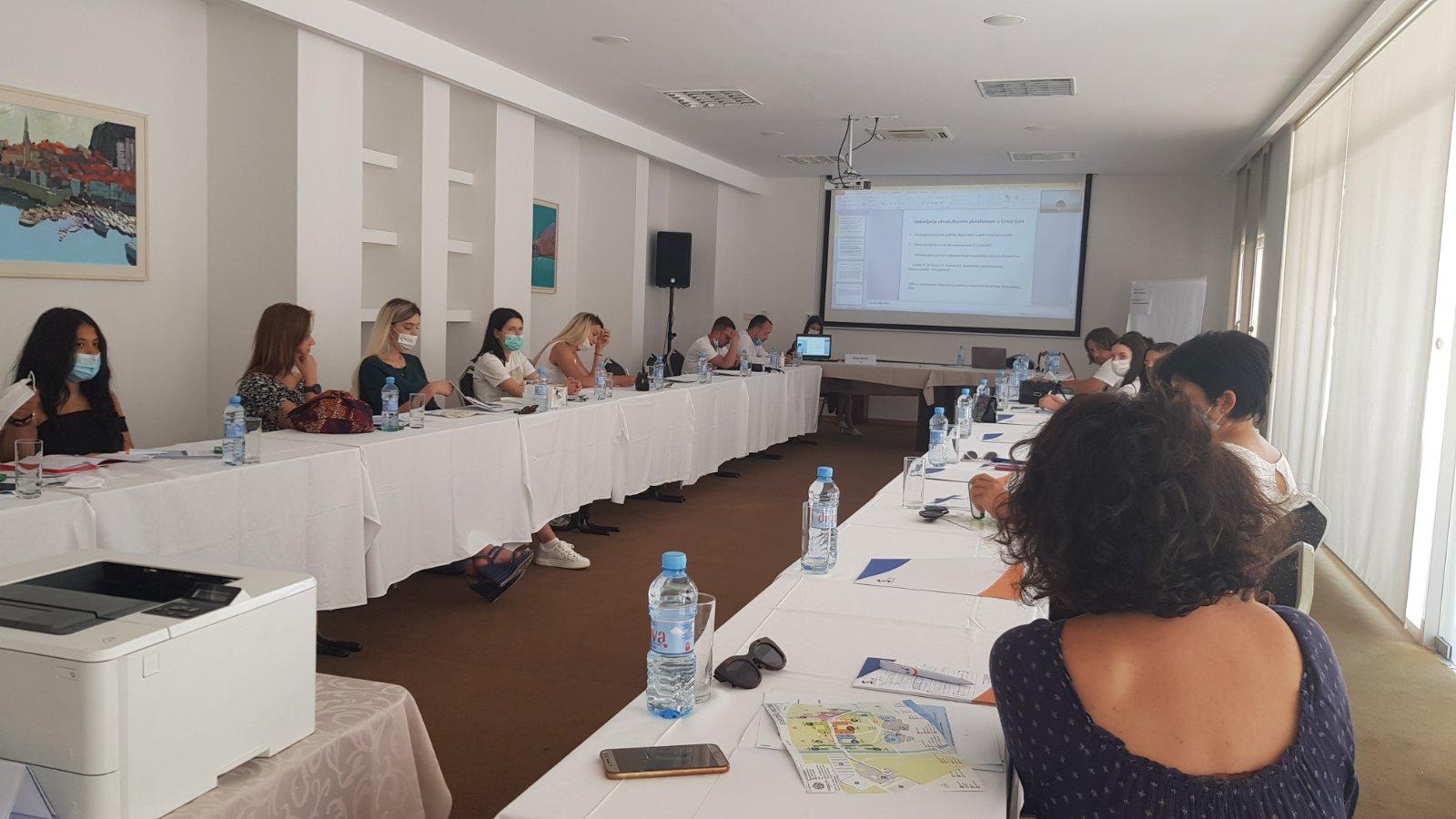 Održan trodnevni seminar na temu zaštite i promocije prava manjinskih naroda i drugih manjinskih nacionalnih zajednica