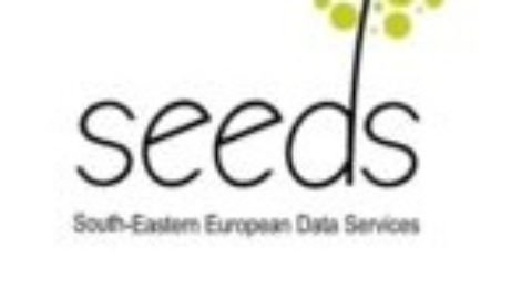 The SEEDS project (South-Eastern European Data Services)