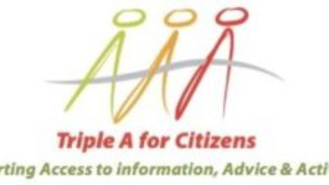 Triple a for citizens: access to information, advice and active help report