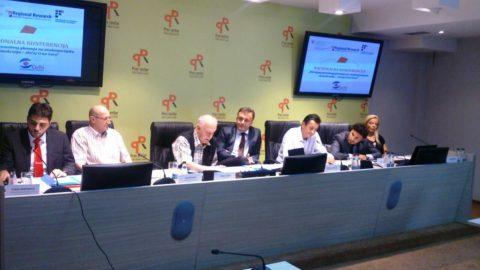 Nacionalna konferencija na temu unutarstranačke demokratije