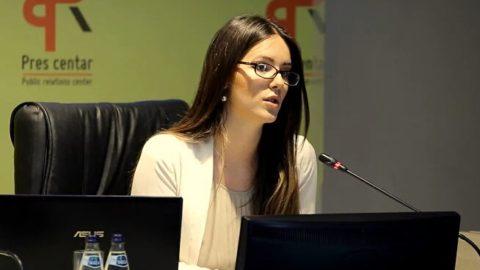 Predstavljeni rezultati ispitivanja birača u Crnoj Gori