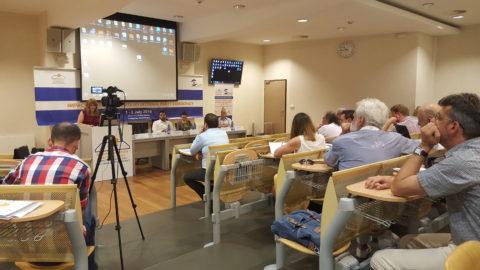Održana međunarodna naučna konferencija o unutarpartijskoj demokratiji