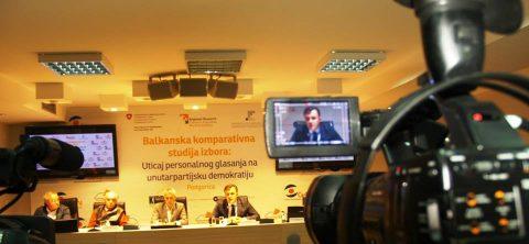 Gallery –  Balkan Electoral Comparative Study