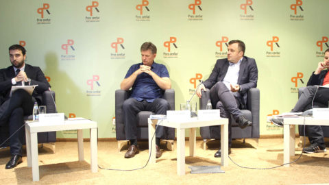 "Roundtable ""Reform of the Electoral System in Montenegro"" held"