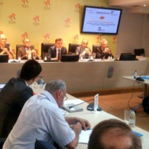 Održan Nacionalni okrugli sto na temu unutarstranačke demokratije