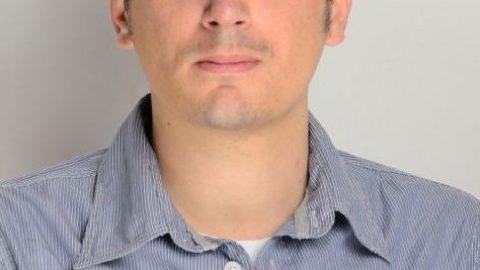 PhD Damir Kapidžić
