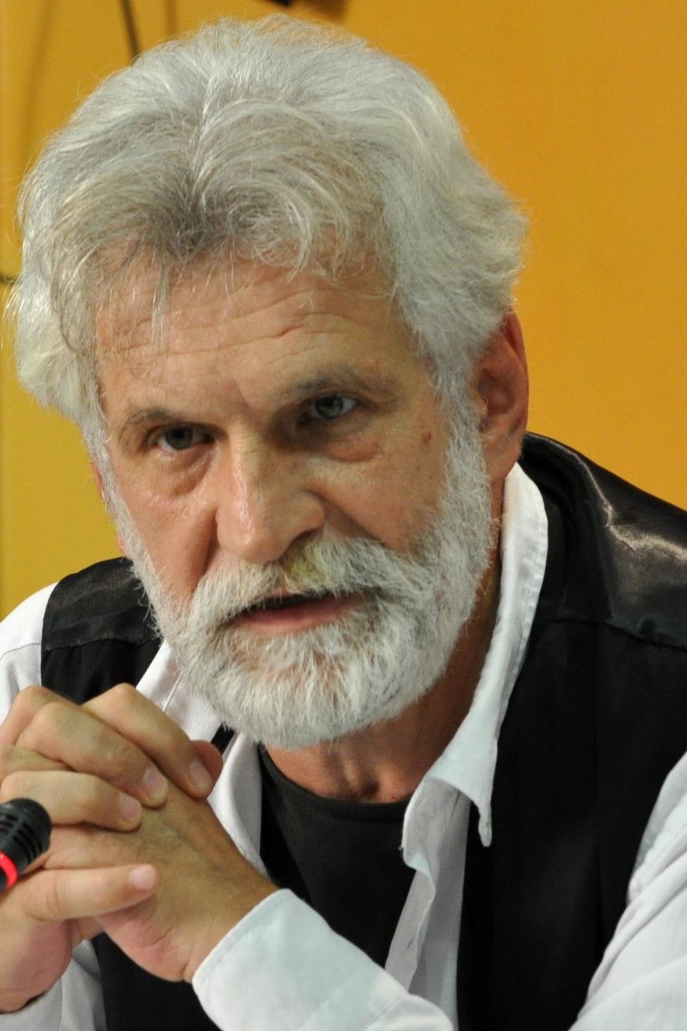 PhD Zoran Stojiljkovic
