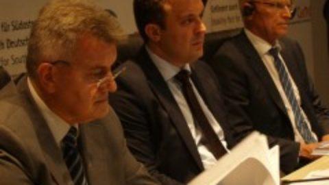 Potpisan Memorandum o saradnji sa Ministarstvom zdravlja Crne Gore