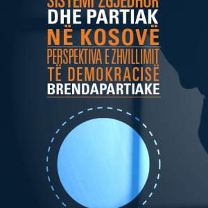 Sistemi zgjedhor dhe partiak ne Kosove