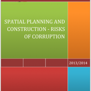 Study on Spatial Planning and Constructuon