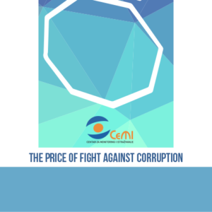 The Price of Fight against Corruption