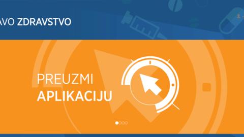 Prijavite kršenja prava pacijenata putem aplikacije Zdravo zdravstvo