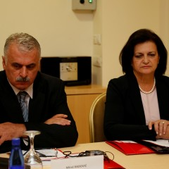 Seminar for prosecutors, judges and lawyers was held