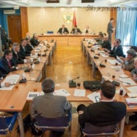 Predstavnici CeMI-ja učestovavali na zajedničkoj sjednici Odbora za zdravstvo, rad i socijalno staranje i Odbora za ekonomiju, finansije i budžet Skupštine Crne Gore
