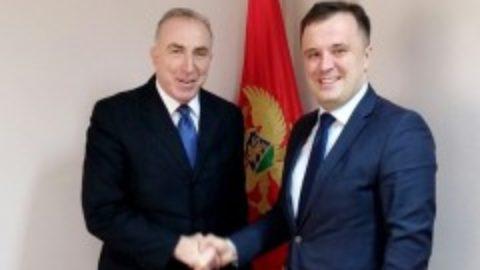 Potpisan Memorandum o saradnji sa Vrhovnim državnim tužilaštvom Crne Gore