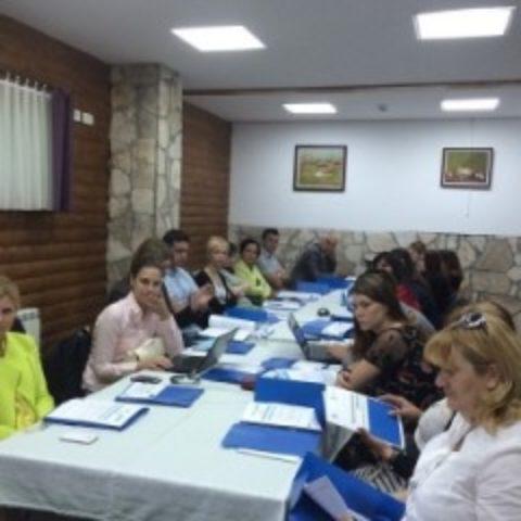 """Održana Nacionalna konferencija """"Besplatna pravna pomoć u Crnoj Gori"""""""