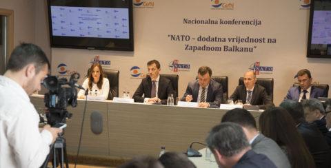 Crna Gora će se zalagati da države Zapadnog Balkana budu dio NATO-a
