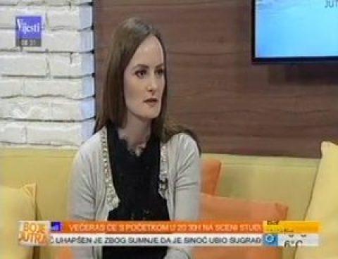 Tomović: BPP za potrošače zatražilo oko 60 građana