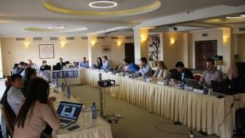 CeMI is elected for Secretary-General of the European Network of Election Monitoring Organizations (ENEMO)