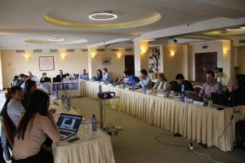 CeMI izabran za Generalnog sekretara Evropske mreže organizacija za nadgledanje izbora (ENEMO)