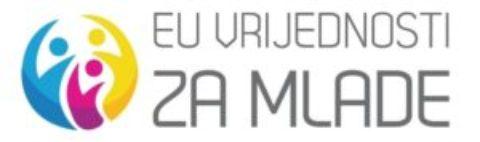 """Konkurs za učešće na Školi prava EU """"Ekonomska i socijalna prava u EU"""""""