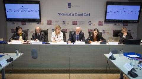 Građani nedovoljno informisani o načinu na koji mogu podnositi pritužbe na rad notara