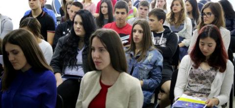 Škola će doprinijeti da mladi budu konkurentniji na tržištu rada EU