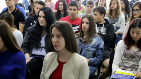 The school will contribute to the youth to be competitive in the EU labor market