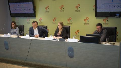 Unaprijediti finansijsku istragu saradnjom na regionalnom nivou