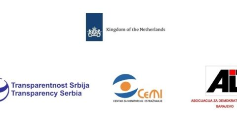 ADI Sarajevo, CeMI and Transparency Serbia are organizing a meeting in Sarajevo