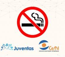 Ministarstvo zdravlja podržalo inicijativu o zabrani pušenja u javnim prostorima