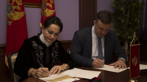 CeMI and the Supreme Court have signed a Memorandum of Cooperation
