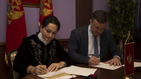 CEMI i Vrhovni sud potpisali Memorandum o saradnji