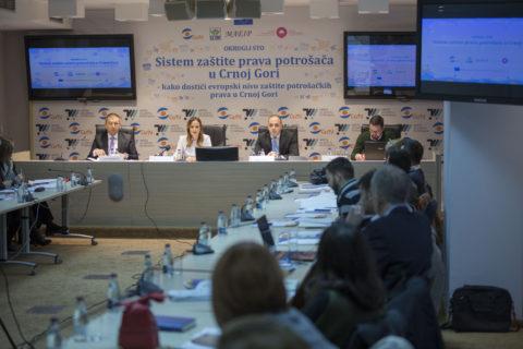 Neaktivnost i neinformisanost glavne karakteristike crnogorskog potrošača