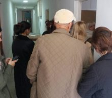 """CeMI denied the statement of the Municipal Election Commission (OIK) that the polling station no. 2 """"Hollegro"""" was open on time"""