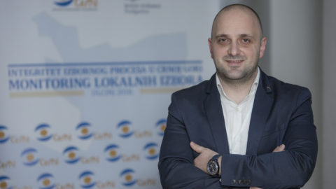 Bozovic: Irregularities in voting by the letter