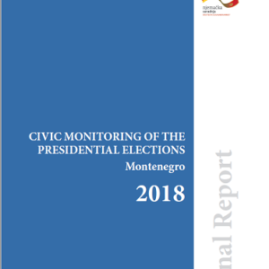 Civic Monitoring of the Presidential Elections