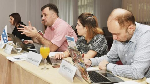 Članice ENEMO-a se suočavaju sa problemom finansiranja svojih aktivnosti
