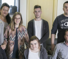 Ten persons with disabilities will be trained to work on computers and conduct public opinion research