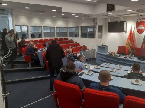 Održane lokalne konsultacije u deset opština