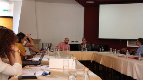 Održan trodnevni seminar o pravosudnom sistemu Crne Gore za lokalne nevladine organizacije