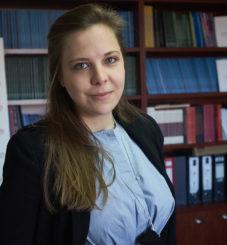 Nina Kecojevic