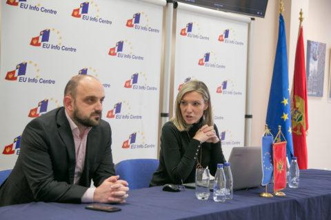 Pravne klinike za studente pravnih fakulteta u Crnoj Gori