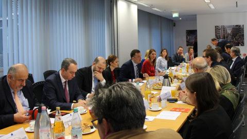 Titula vodeće države u procesima evropskih integracija predstavlja teret i test