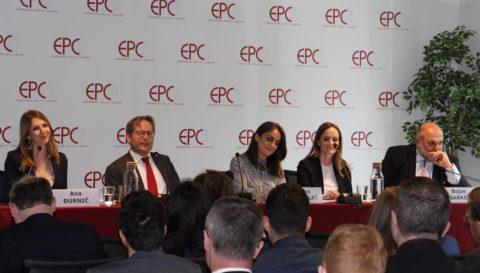 Crna Gora se i dalje suočava sa značajnim izazovima u ispunjavanju evropskih standarda