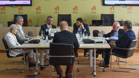 Održan četvrti sastanak Građanskog savjeta za slobodne i fer izbore