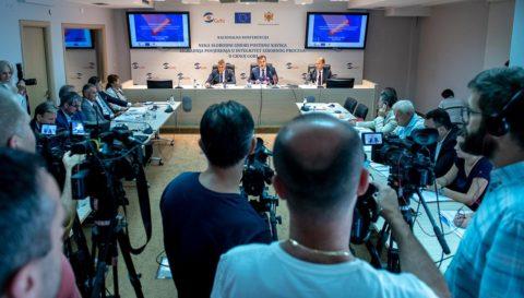 Volja za sveobuhvatnu reformu izbornog sistema preduslov za napredak