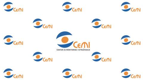 CeMI isključen iz procesa reforme izbornog zakonodavstva