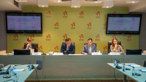 Unaprijediti objavljivanje informacija o žalbama i sankcijama protiv sudija
