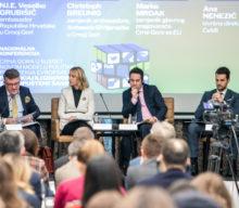 Dešavanja unutar EU ne mogu biti izgovor što nema institucionalnog razrješenja ključnih afera u Crnoj Gori